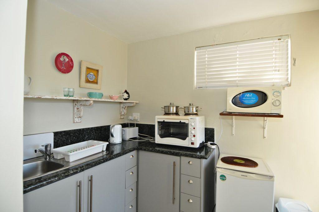 Room 5 @ The Grosvenor Guest House in Simonstown