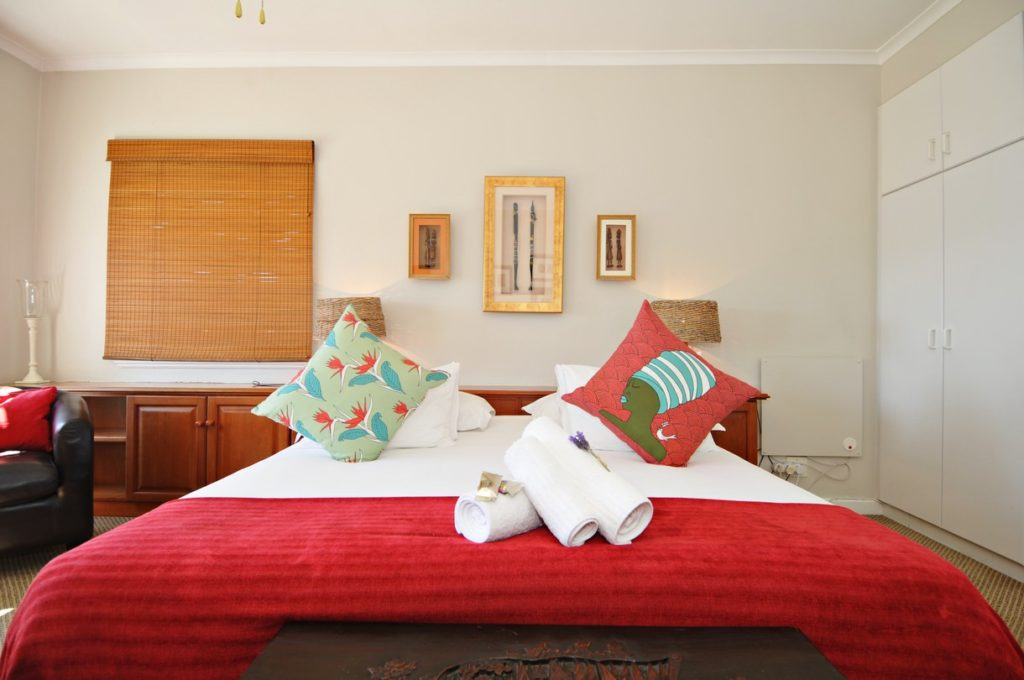 Room 2 @ The Grosvenor Guest House