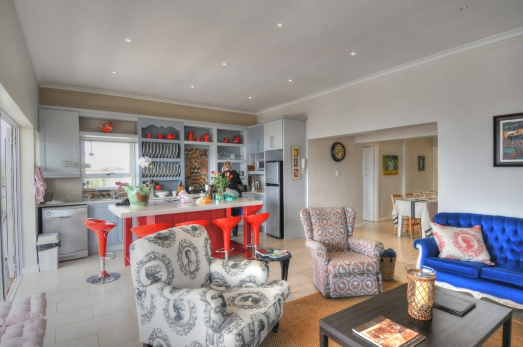 The Self Catering Villa @ The Grosvenor Simonstown